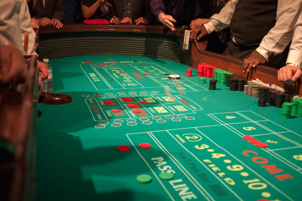 The Quest For a Quality Online Casino