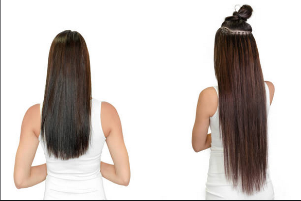 Find out about the prices of each course to obtain the Hair Extensions certification